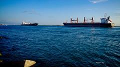 PortA1_112 (allen ramlow) Tags: port mexico fishing texas gulf tx jetty sony ships aransas a6000