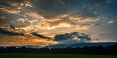 At The End Of The Day (Michael Kline) Tags: park green hill august va salem 2014 greenhillpark