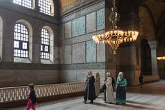 20140803-095213_DSC4413.jpg (@checovenier) Tags: istanbul turismo istambul turchia agyasofia cattedraledisantasofia intratours voyageprivée