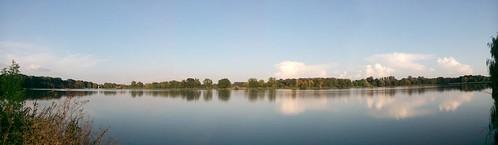 Křivý rybník