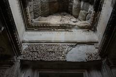 Criciform Cloister (kimtosh11) Tags: nikon cambodia angkorwat carving dig remains worldheritage antiquity       d7100
