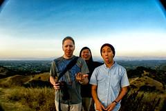 Way up high (ir0nm0nk3y) Tags: drunk view hilltop fremontolder madeit