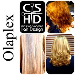 "Olaplex http://www.christinasanchezhairdesign.com • <a style=""font-size:0.8em;"" href=""http://www.flickr.com/photos/69107011@N07/15035266582/"" target=""_blank"">View on Flickr</a>"