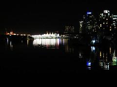 nightscape (Nce wAs jacb) Tags: vancouver sailboat marina cityscape yacht britishcolumbia stanleypark thegloaming beautifulbc vancouverisawesome explorebc oncewasjacob facebookoncewasjacob instagramoncewasjacob1978 twitteroncewasjacob1978