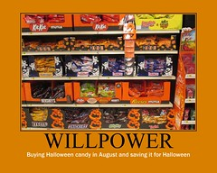 Day 240: Already? (pikespice) Tags: halloween motivator candy 365 grocerystore demotivator motivationalposter halloweencandy project365 365days werehere 10millionphotos 365project 365year3 hereios 365the2014edition