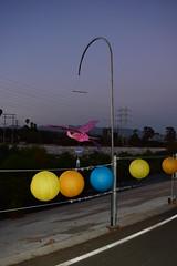 DSC_2840 (jjldickinson) Tags: light sculpture tower art bikepath bicycling losangeles wire energy hiking cable electricity vicks powerline lantern losangelesriver lariver frogtown transmissionline hightensionline elysianvalley frogtownartwalk nikond3300 lariotrail vastindustrialconcretekafkaesquestructures losangelesrivergreenwaytrail promaster52mmdigitalhdprotectionfilter 100d3300 nikon1855mmf3556gvriiafsdxnikkor