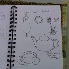 image (AnneliesePe) Tags: cup teapot