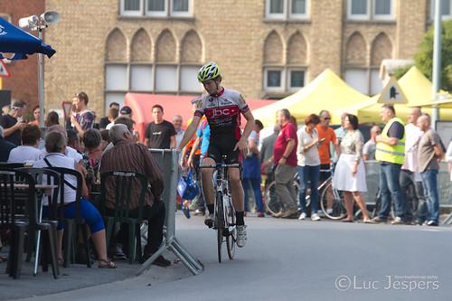 UCI MJ 2.1 Koksijde 161
