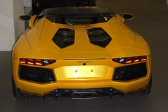 yellow Lamborghini Aventador LP 700-4 (Transaxle (alias Toprope)) Tags: auto cars sports beauty car sport yellow amazing nikon power frankfurt super voiture special exotic coche soul stadt carros lp carro autos 700 sporting powerful lamborghini macchina exclusive supercar coches frankfurtammain sportscar frankfurtmain voitures toprope exotics supercars supersport lambo ffm macchine superbe klassik sportcars midship midengine runabouts 7004 rmr aventador midmounted klassikstadt lp700 rearmidship midshipengine rearmidshiprunabouts centralengine midshiprunabouts