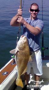 deep sea fishing Amelia Island