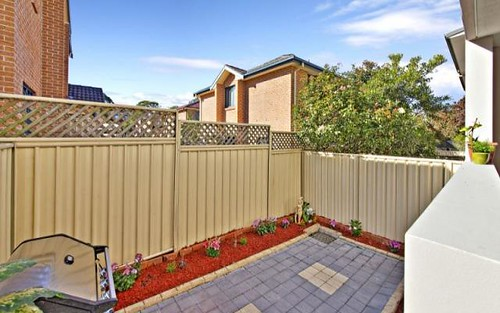 2/47 Henley Rd, Homebush West NSW 2140