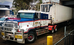 NTFS (NORTHERN TERRITORY TRUCKS) Tags: road train truck trucker nt alice australia darwin ascot springs outback northern trucking territory roadtrain docking reversing moomba ntfs truckie