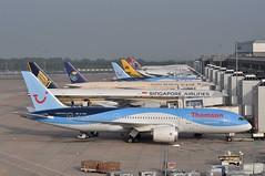 [08:49] MAN: Terminal 2 (A380spotter) Tags: boeing 787 8 800 dreamliner™ dreamliner gtuia livingthedream worldoftui thomson thomsonairwaysltd tom by by0162 777 300er 9vswr singaporeairlines sia sq sq0327 hzak13 السعودية saudia الخطوطالجويةالعربيةالسعودية saudiarabian sva sv sv0124 gtuic dreammaker by0186 airbus a330 200 geoma monarchairlines mon zb zb0684 767 n181dn ship181 deltaairlines dal dl dl0065 757 200etwl n17126 ship0126 operatedbycala014a united unitedairlinesinc ual ua ua0080 747 400 gvroy prettywoman virginatlantic vir vs vs0075 terminal2 two multistoreycarpark mscp manchesterinternational ringway manchesterairportsgroup mag egcc man