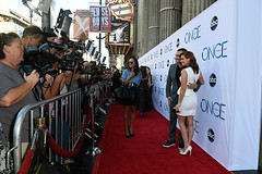 137092_4373 (Disney | ABC Television Group) Tags: california ca red usa celebrity television carpet star theater time group disney event cast onceuponatime hollywood abc celebrities once premiere elcapitan screening upon executives a