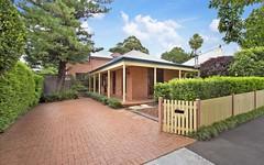 7 Martin Street, Hunters Hill NSW