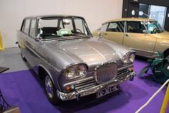 20131108 Lyon Rhne - Epoc Auto -Singer Vogue -(1965)- (anhndee) Tags: france frankreich lyon rhne classiccars rhonealpes voituresanciennes epoqauto