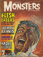 FAMOUS-MONSTERS-29-1964 (The Holding Coat) Tags: famousmonsters warrenmagazines