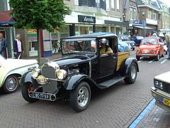 1930 Citroën AC 4 (Davydutchy) Tags: auto holland classic netherlands car truck automobile ride rally nederland pickup citroën oldtimer ac friesland niederlande klassiker joure fryslân veterán automobiel ac4 vroem paybas vroem2015