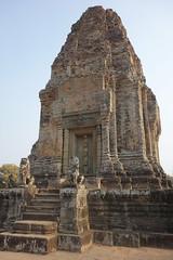Cambodia - Angkor Thom (Alf Igel) Tags: cambodia kambotscha angkor angkorthom khmer elefant