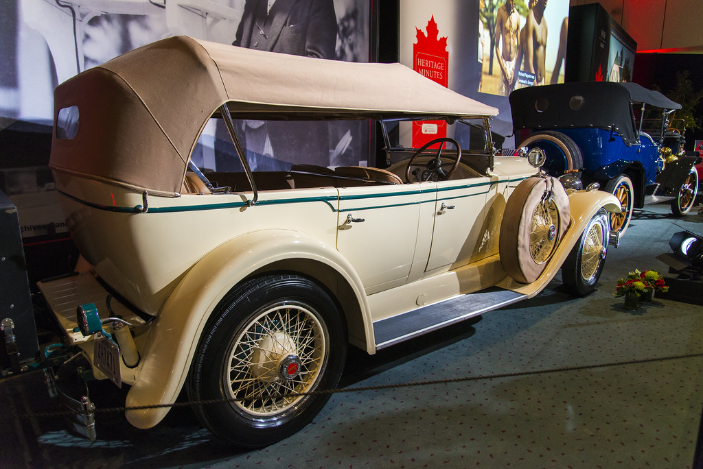 The world 39 s most recently posted photos of 1927 and buick for Mclaughlin motors used cars