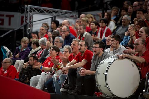 Supporter - ©ChristelleGouttefarde