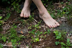 (roland_travelingue) Tags: barefootdancer barefootdance dancefeet dirtyfeet outdoordirtyfeet