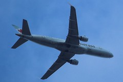 C-FEKS Embraer 175 E175 Air Canada (Quistian) Tags: cfeks embraer 175 e175 air canada 2017 201702 20170225 rps canon jet