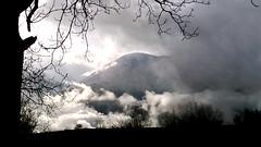 Neve sul Monte Dosso