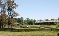 Chevaux Parc Tourist Road, East Kangaloon NSW