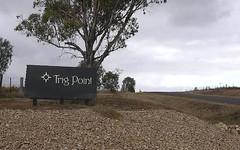 Lot 9, Trig Point Rd, Segenhoe NSW