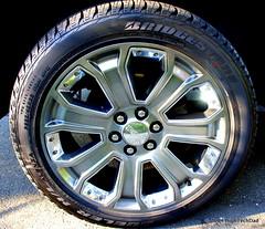auto car automobile yukon denali suv gmc carphotos carreview autoreview hightechdad 2015gmcyukondenali