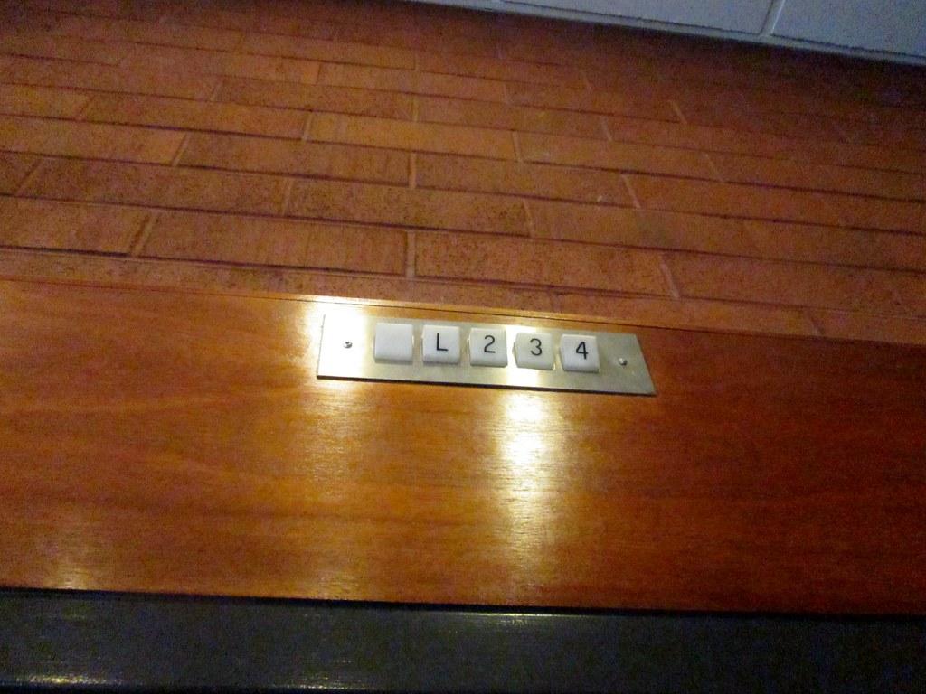 The world 39 s best photos of door and indicator flickr for Floor operator
