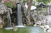 Tak Wah Park (joseph.topacio) Tags: park longexposure canon joseph hongkong rebel pond tourist waterfalls ef 28135mm topacio imagestabilizer 650d ultrasonicmotor t4i eflens takwahpark josephtopacio
