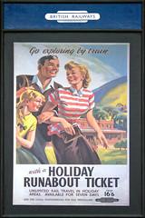 IMG_5787 (Kev Gregory) Tags: england holiday vintage poster exploring rail railway british eastern region railways