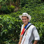Campesino Cultivador de Café — Eje Cafetero, Colombia thumbnail
