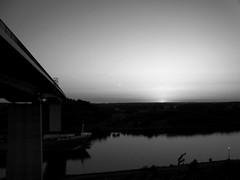 Nord-Ostsee Kanal (chicitoloco) Tags: bridge boat kanal brcke schiff nordostseekanal a23 nordostsee chicitoloco