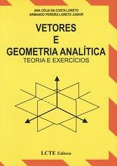 Vetores e geometria analítica (Biblioteca IFSP SBV) Tags: e analítica geometria vetores