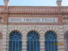 IMG_3757 (David Denny2008) Tags: spain theatre july andalucia cadiz andalusia 2014 granteatrofalla