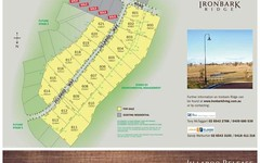 Lot 600 Ironbark Ridge Estate, Muswellbrook NSW