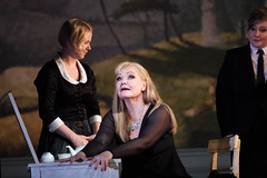 Ariadne auf Naxos broadcast by BBC Radio 3 on 16 July 2014 at 7.30pm