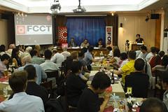 20140623-1 month later coup seminar-7 (Sora_Wong69) Tags: portrait thailand bangkok seminar lawyer abuse politic coupdetat detention ngos humanright martiallaw nhrc icj fcct