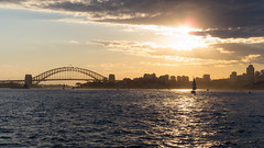 Sydney Harbour (Grant Brodie Photography) Tags: sydneyharbour manlyferry canong12 grantbrodiecreativephotography