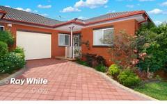 Villa 4, 8 Louisa Street, Oatley NSW