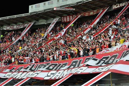 Santa Fe 1 – Deportivo de la Coruña 0