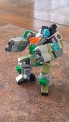 BearKAT S2 (Ronsem) Tags: meerkat lego micro mecha mech bearcat mfz mobileframe mf0 mobileframezero drevd rapidattack eduty omfg29