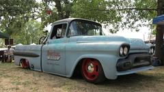 IMG_7447 (neals49) Tags: show chevrolet truck spectacular iron n american kansas chops custom sled lead salina customs caprice bagged lt1 rodz kkoa