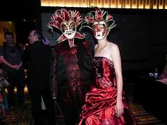 SwanCon 2012 masquerade 2