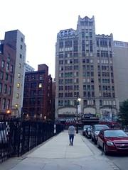 the Metropolitan building (suburbs_of313) Tags: urban detroit metropolitanbuilding