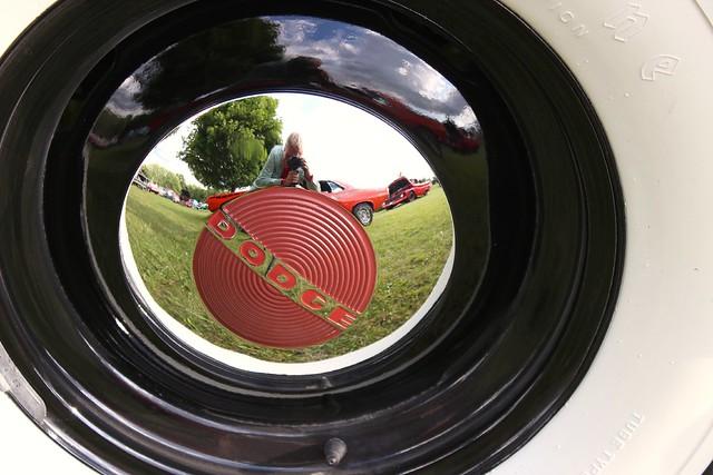 1949dodgepickup ©richardspiegelmancarphoto uxbridgecruise2014