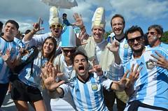 Final Copa Mundo 2014 Rio de Janeiro (oslaim brito) Tags: rio movimento alemanha copamundopolicia